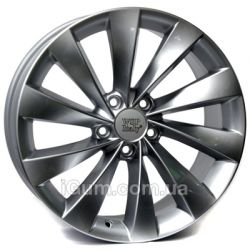 Диски WSP Italy Volkswagen (W456) Ginostra/Emmen