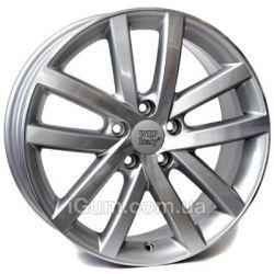 Диски WSP Italy Volkswagen (W460) Rheia