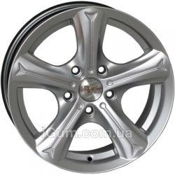 Диски RS Wheels 734