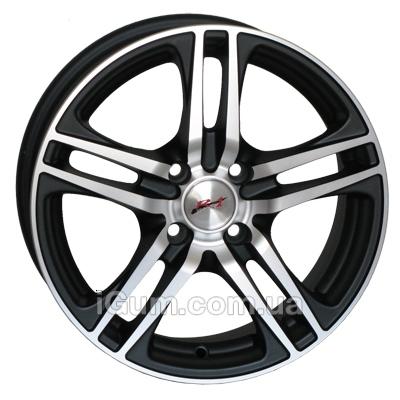 Диски RS Wheels 5194TL 6,5x15 5x112 ET38 DIA66,6 (MHS)