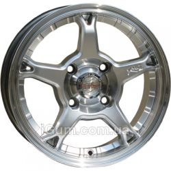 Диски RS Wheels 5162TL