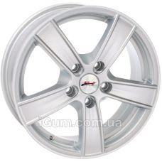 Диски RS Wheels 5155TL 6,5x16 5x105 ET38 DIA56,6 (RS)