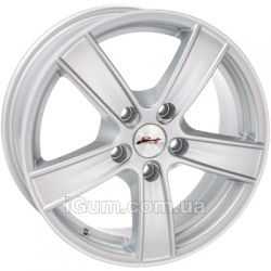 Диски RS Wheels 5155TL