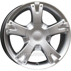 Диски RS Wheels 5025