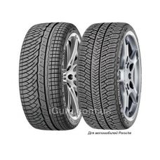 Шины 245/40 R18 Michelin Pilot Alpin PA4 245/40 R18 97V XL