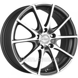 Диски Racing Wheels H-490