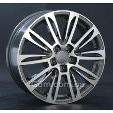 Диски R20 5x112 Replay Audi (A49) 9x20 5x112 ET45 DIA57,1 (GMF)