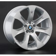 Диски R20 5x120 Replay BMW (B57) 10,5x20 5x120 ET30 DIA72,6 (silver)
