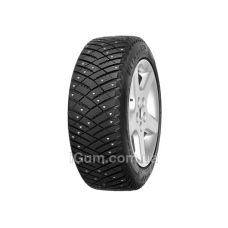 Шины 215/60 R16 Goodyear UltraGrip Ice Arctic 215/60 R16 99T XL (шип)