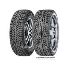 Шины Michelin Latitude Alpin LA2 235/65 R18 110H XL