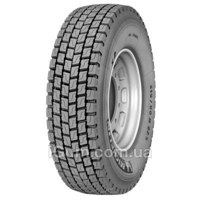 Шины Michelin X All Roads XD (ведущая) 315/80 R22,5 156/150L