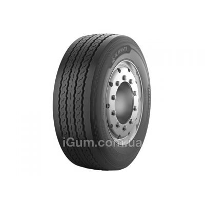 Шины Michelin X Multi T (прицепная) 245/70 R17,5 143/141J