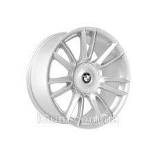 Диски R20 5x120 Replica BMW (B482) 10x20 5x120 ET41 DIA72,6 (silver)