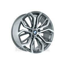 Диски Replica BMW (B792) 11x20 5x120 ET37 DIA74,1 (GMF)