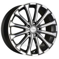 Диски Racing Wheels H-461 7,5x18 5x114,3 ET45 DIA73,1 (DDN-FP)