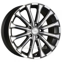 Диски Racing Wheels H-461