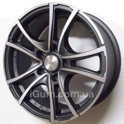 Диски Racing Wheels H-496