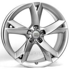 Шины WSP Italy Audi (W558) S5 Potenza 8,5x18 5x112 ET29 DIA66,6 (hyper silver)