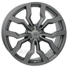 Диски WSP Italy Audi (W565) Medea 8,5x19 5x112 ET42 DIA57,1 (matt gun metal)
