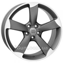 Диски WSP Italy Audi (W567) Giasone
