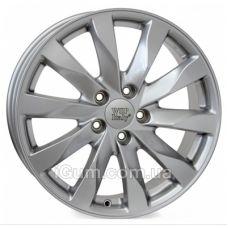 Диски WSP Italy Honda (W2410) Nyla CRV 6,5x17 5x114,3 ET50 DIA64,1 (hyper anthracite)