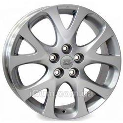 Диски WSP Italy Mazda (W1904) Hella
