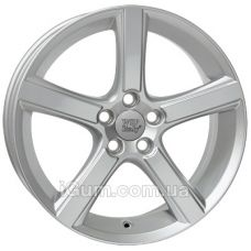 Диски WSP Italy Volvo (W1257) Nord 7,5x18 5x108 ET52,5 DIA63,4 (anthracite polished)