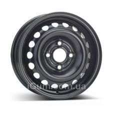 Диски R13 4x100 ALST (KFZ) 3260 Opel 5x13 4x100 ET49 DIA56,6 (black)