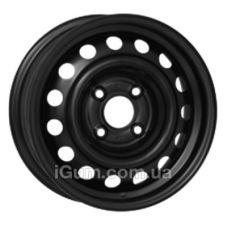 Диски R14 4x108 ALST (KFZ) 3505 Ford 5,5x14 4x108 ET37,5 DIA63,4 (black)