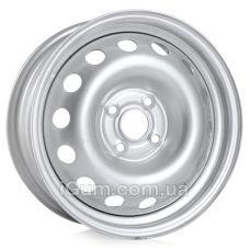Диски R13 4x100 ALST (KFZ) 3995 Chevrolet/Daewoo 5x13 4x100 ET49 DIA56,6 (silver)