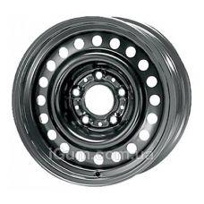 Диски R15 4x108 ALST (KFZ) 4095 Ford 6x15 4x108 ET45 DIA63,4 (black)