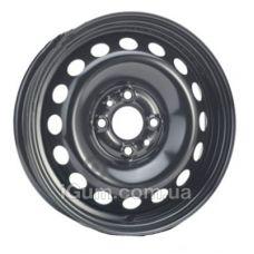 Диски R14 4x98 ALST (KFZ) 6165 Fiat 5,5x14 4x98 ET35 DIA58,1 (black)