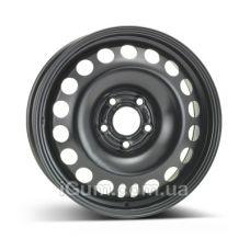Диски ALST (KFZ) 6365 Opel 6x15 5x105 ET37 DIA56,6