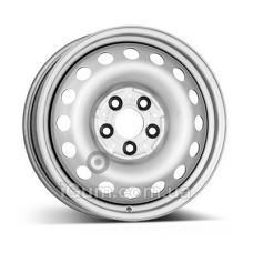 Диски R16 5x112 ALST (KFZ) 6501 Mercedes 6,5x16 5x112 ET52 DIA66,6 (silver)
