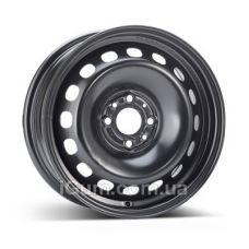 Диски R15 4x98 ALST (KFZ) 7355 Fiat 6x15 4x98 ET35 DIA58,1 (black)