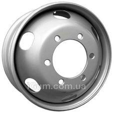 Диски R16 6x130 ALST (KFZ) 7488 6,5x16 6x130 ET62 DIA84,1 (silver)