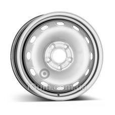 Диски R16 5x114,3 ALST (KFZ) 7503 6x16 5x114,3 ET50 DIA66,1 (silver)