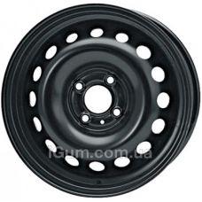 Диски R15 4x100 ALST (KFZ) 7510 4,5x15 4x100 ET35 DIA54,1 (black)