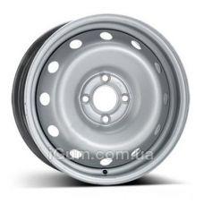 Диски R15 4x100 ALST (KFZ) 7635 6x15 4x100 ET50 DIA60,1 (silver)