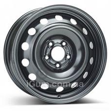 Диски ALST (KFZ) 7780 Fiat 7x16 5x108 ET42 DIA65,1 (black)