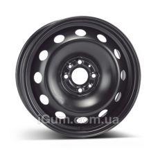 Диски R15 4x98 ALST (KFZ) 8085 Fiat 6,5x15 4x98 ET43 DIA58,1 (black)