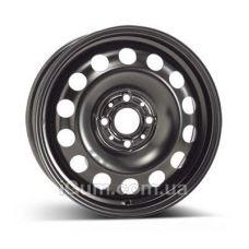 Диски R15 4x100 ALST (KFZ) 8155 BMW 5,5x15 4x100 ET45 DIA56,1 (black)