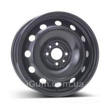 Диски R15 4x98 ALST (KFZ) 8185 Fiat 6x15 4x98 ET40 DIA58,1 (black)
