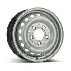 Диски R15 5x130 ALST (KFZ) 8355 5,5x15 5x130 ET83 DIA84,1 (silver)