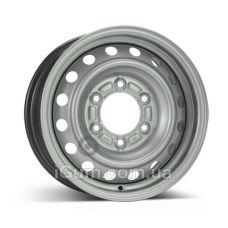 Диски R16 6x139,7 ALST (KFZ) 8701 7x16 6x139,7 ET33 DIA100,1 (silver)