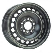 Диски R15 5x112 ALST (KFZ) 8890 Ford 6x15 5x112 ET38 DIA63,4 (black)