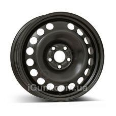 Диски R17 5x108 ALST (KFZ) 9001 Ford 7,5x17 5x108 ET55 DIA63,4 (black)