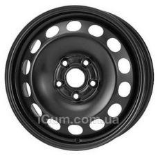 Диски R17 5x112 ALST (KFZ) 9021 Volkswagen 6,5x17 5x112 ET38 DIA57,1 (black)