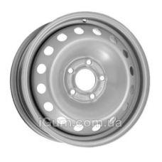 Диски R17 5x108 ALST (KFZ) 9026 Toyota 7x17 5x108 ET46 DIA65,1 (silver)