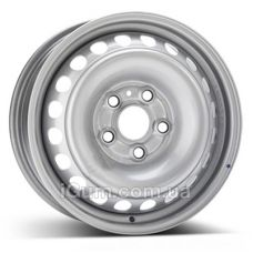 Диски R16 5x120 ALST (KFZ) 9053 Volkswagen Amarok 6,5x16 5x120 ET62 DIA65,1 (silver)